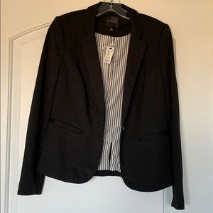 Limited Black Blazer